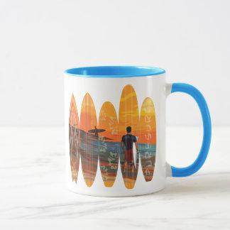 Pure Surfing Mug
