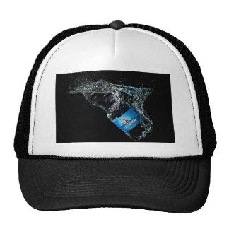 PURE SWISS TRUCKER HAT
