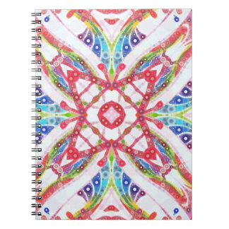 Pure Taste 80 Page Notebook