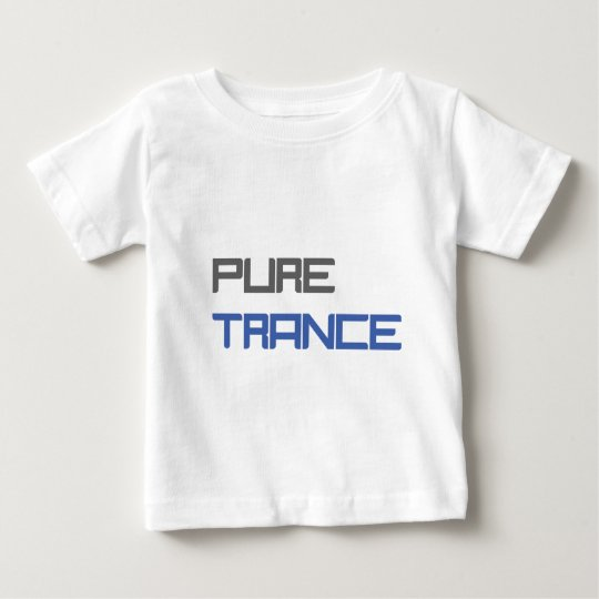 Pure Trance Baby T-Shirt