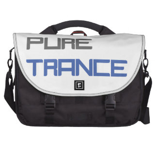 Pure Trance Laptop Bags