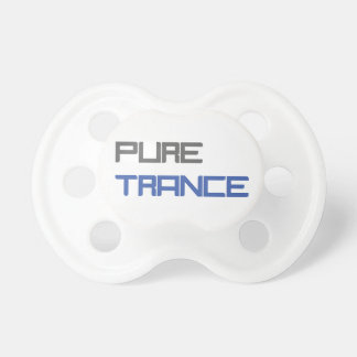 Pure Trance Pacifier