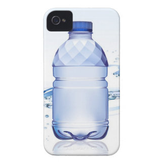 Pure Water Bottle design Case-Mate iPhone 4 Cases