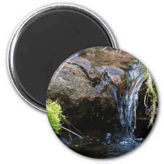 Pure water creek magnet