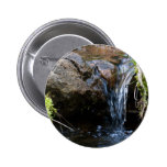 Pure water creek pinback buttons