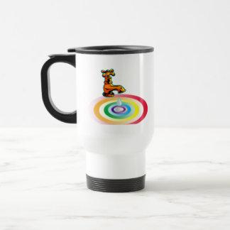 Pure Water Travel Mug