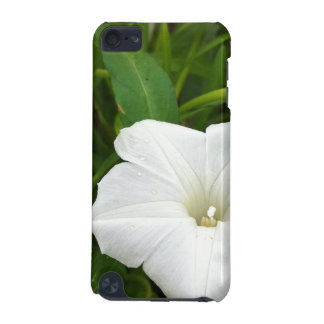 Pure White Flower iPod Touch 5G Covers