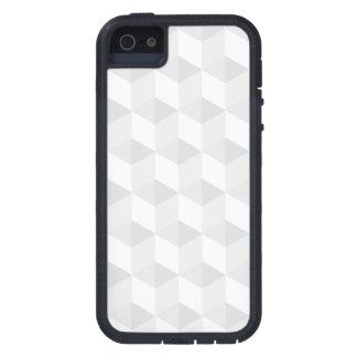 pure white,geometry,graphic design,modern,ultra tr iPhone SE/5/5s case