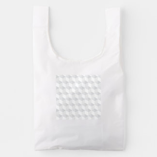pure white,geometry,graphic design,modern,ultra tr reusable bag