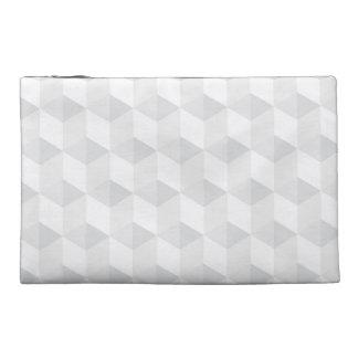 pure white,geometry,graphic design,modern,ultra tr travel accessory bag
