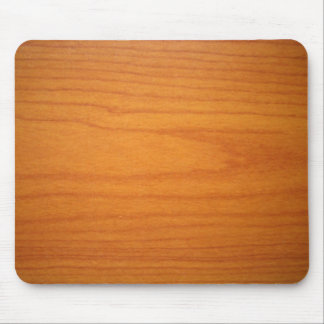 Pure Wood Mouse Pad