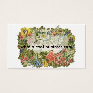 purely beloved business card