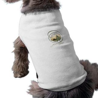 Purely Organic Doggie Tee