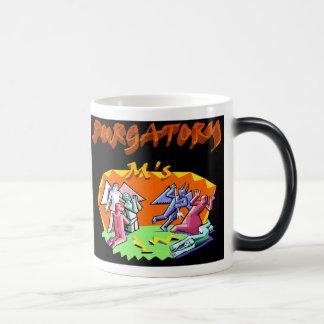 Purgatory M's Morph Mug