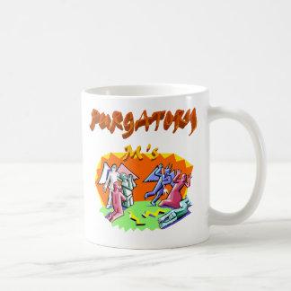 Purgatory M's Mug
