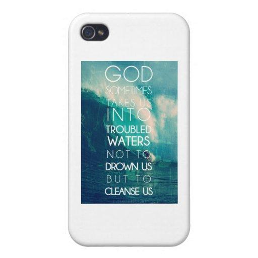 purificación del alma y del corazón iPhone 4 coberturas