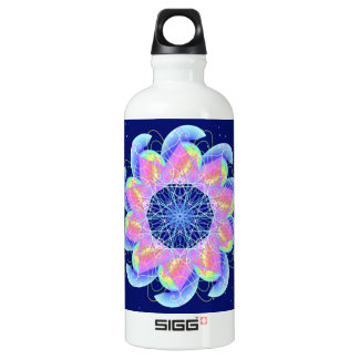 Purify & Cleanse the Water Bottle