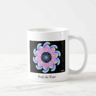 Purify the Water Coffee Mug