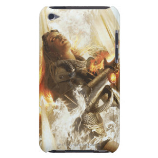 Purifying Fire (Chandra) Case-Mate iPod Touch Case