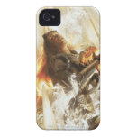 Purifying Fire (Chandra) iPhone 4 Case