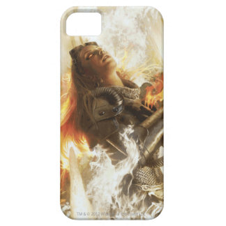 Purifying Fire (Chandra) iPhone SE/5/5s Case