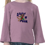Purim Disguise T Shirts