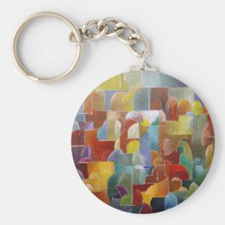 Purim Farbrengen Keychain