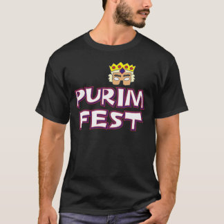 Purim Fest T-Shirt