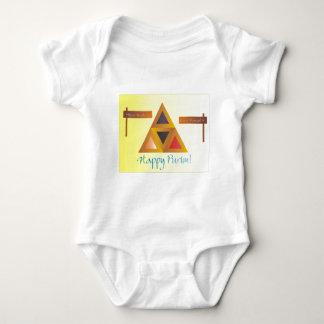 Purim Hamantaschen Baby Bodysuit