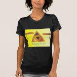 Purim Hamantaschen Camisetas