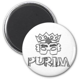 Purim Magnet