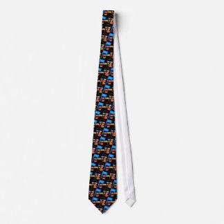 Purim Neck Tie