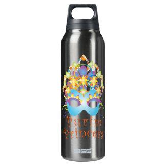 Purim Princess Thermos Bottle