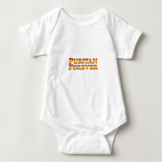 Puritan Forever - Clothes Only Baby Bodysuit