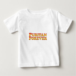 Puritan Forever - Clothes Only Baby T-Shirt