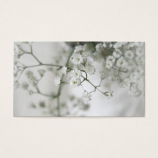 Purity Bookmark Business Card