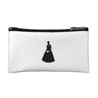 Purity Bridesmaid Cosmetic Bag