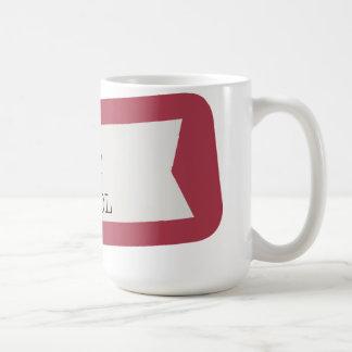 Purity Control Mug