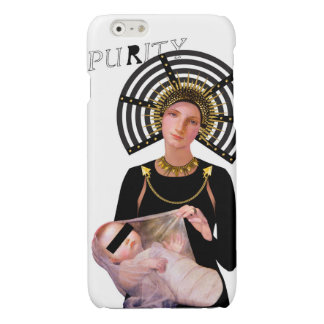 PURITY GLOSSY iPhone 6 CASE