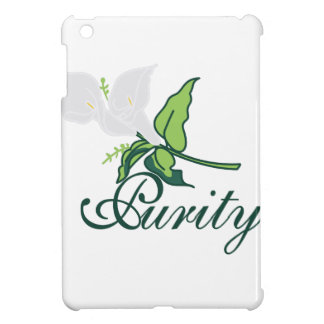 Purity iPad Mini Cover