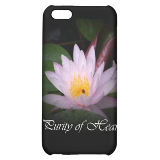 Purity of Heart Cover For iPhone 5C