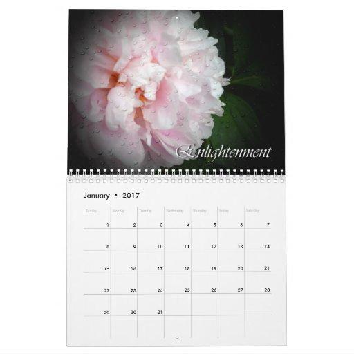 Purity of Heart Inspirational Calendar