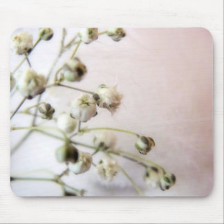 Purity of heart mouse pad