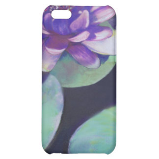 Purity - Waterlily Pastel iPhone 5C Case