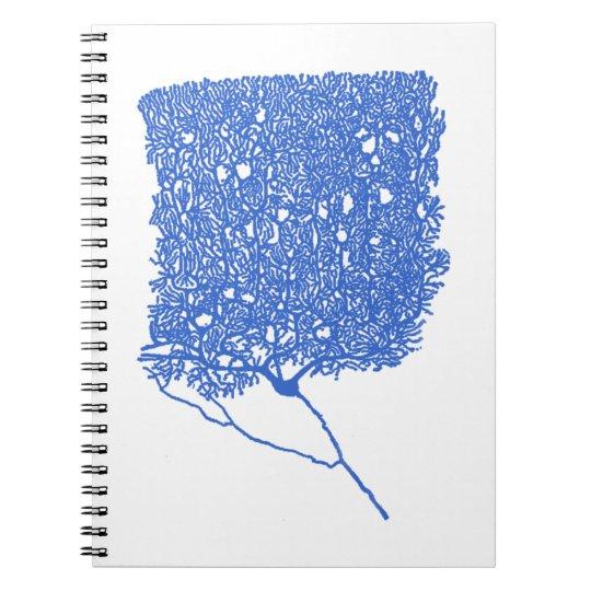 Purkinje Cell Notebook