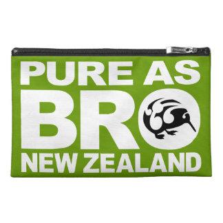 Puro como bro, Nueva Zelanda
