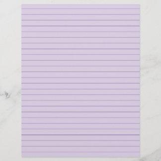Purple 2730991 Lined