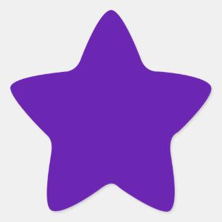 Purple 5300A6 Stickers
