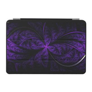 Purple Abstract iPad 2/3/4 Cover