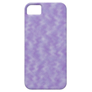 Purple Abstract iPhone SE/5/5s Case
